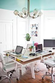That table is the solution to all the ugly office furniture and space  solution. A