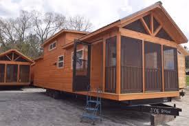tiny house log cabin. Ruth\u0027s 399 Sq. Ft. Park Model Tiny House For Sale, NC Log Cabin