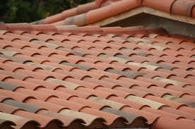 Owens Corning Supreme 3333 sq Ft Spanish Red Traditional 3 Tab Roof