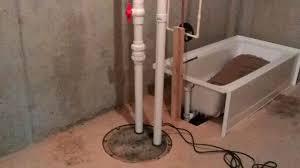 adding a basement bathroom. Full Size Of Bathroom Ideas:basement Cost Adding A To Basement How Large