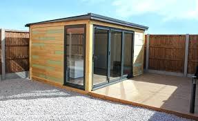 diy garden office plans. Exellent Office Garden Office Workshop Studio From Car Park Owned By  Uk Plans   For Diy Garden Office Plans I
