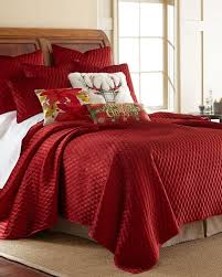 velvet bedding collections. Unique Collections Exclusively Ours  Red Velvet QuiltBedding CollectionsNina Campbell  HomeFeatured BrandsBed U0026 Bath  Stein Mart On Bedding Collections E