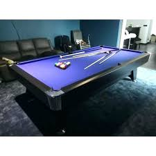 pool table weight. 8 Foot Slate Pool Table Diamond Bed Billiard Weight H