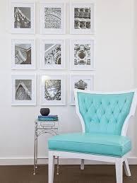 8 Favorite Tiffany Blue Rooms
