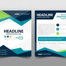 brochure template templates vectors 191 400 free files in ai eps format