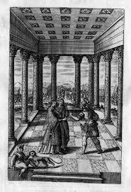 La Venetia Edificata Poema Eroico Venedig 1624 Das 11 Kapitel