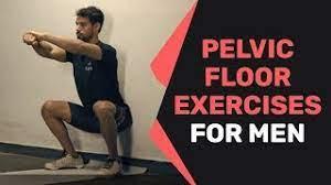 do floor exercises for men