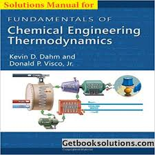 Download Dahm Fundamentals of Chemical Engineering Thermodynamics ...