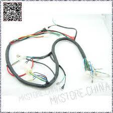 popular stroke cc buy cheap stroke cc lots from  quad wiring harness 200 250cc chinese electric start loncin zongshen ducar lifan shipping