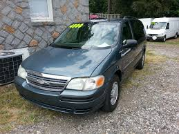 1368 - 2004 Chevrolet Venture | Dons Used Cars And Trucks | Used ...