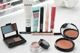 budget beauty makeup starter kit starter basic