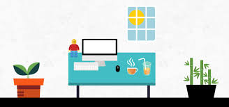 home office work. How-an-at-home-office-could-significantly-increase- Home Office Work