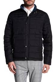 Nordstrom Rack Winter Coats Kenneth Cole New York Matte Quilted Winter Coat Nordstrom Rack 50