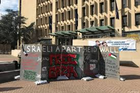 Its Time To Admit That Israel Is An Apartheid State Middle East