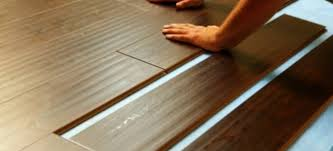 Bathroom Laminate Flooring: Advantages and Disadvantages Bathroom Laminate  Flooring: Advantages and Disadvantages