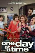 One Day at a Time Temporada 1 audio español