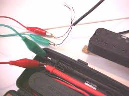 how to determine the color code for a humbucker electronics How To Determine Wire Colors For Humbuckers 03pickup thumb jpg 26da5774b65b16981502b