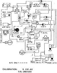 450sl vacuum diagram