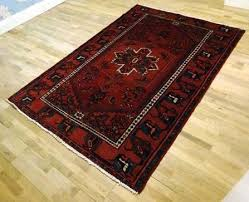 area rug cleaning protection service