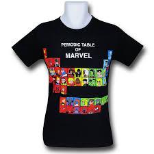 Periodic Table 30 Single T-Shirt