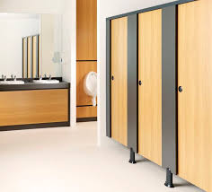 Commercial Bathroom Partitions Property Home Design Ideas Stunning Commercial Bathroom Partitions Property