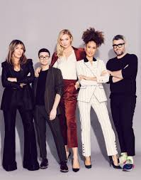 Project Runway Season 1 Designers Project Runway Is Back How To Watch Who Are The New Judges