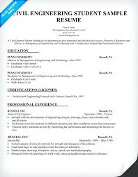 Sample Resume Engineering Student Topshoppingnetwork Com