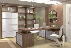 Organic Office Organic Elegant Office Space Budget Breakaway
