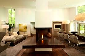 furnitureappealing photos mid century fireplace screen andrew fleshermid rambler dining room fireplace mid century fireplace