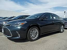 2016 camry redesign. Unique Camry Toyota Avalon Intended 2016 Camry Redesign