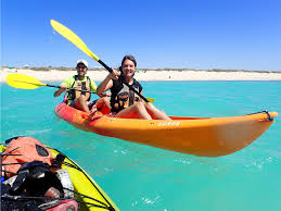 half day sea kayak snorkel tours