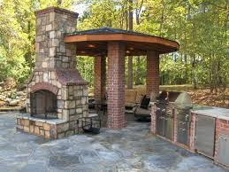 outdoor wood burning fireplace accessories large exterior gas fire