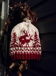 Ravelry Amberstangs Fornicating Deer Hat