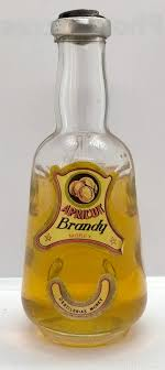 botellin antiguo apricot brandy morey,11cm - Buy Collecting Wines ...