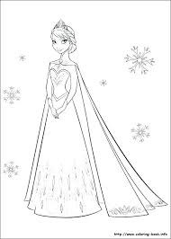 Cute Frozen Coloring Pages Frozen Coloring Pictures For Free Color