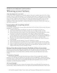 Awesome Collection Of Youth Program Coordinator Cover Letter Youth