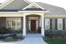exterior door with sidelights and transom. sidelights and transom add natural light maintain privacy pella exterior door with o