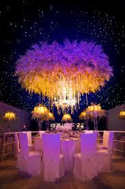 chandelier al cost event chandeliers centerpiece riser hanging wedding centerpieces tent blog fake for parties home