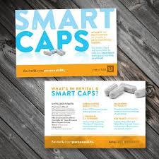 4x6 Ingredients Business Card Postcard Revital U Smart Etsy