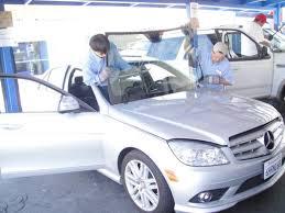 scion tc windshield repair