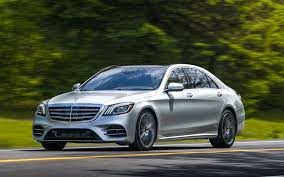 The cabin is spacious and flexible. 2019 Mercedes Benz S Class S 450 4matic Sedan Specifications The Car Guide