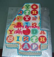 9 4 Year Old Boy Birthday Cupcakes Photo 4 Year Old Boy Birthday