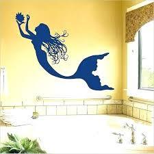little mermaid wall decor fantastic little mermaid wall decor model wall art design little mermaid party little mermaid wall