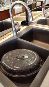 Granite Composite Kitchen Sinks Kitchen Room Single Bowl Stainless Sink Farmhouse Kitchen Sink