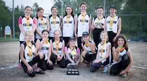 Gold, silver for Sussex softball teams | Telegraph-Journal