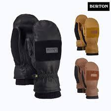 Burton Free Range Mitt