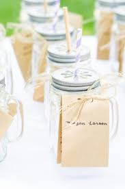 14 cute summer wedding favor ideas Wedding Favor Ideas For Summer jam wedding favors 1 mason jar drink glasses with paper straws and wedding favour ideas summer
