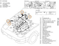 s13 wiring harness s13 image wiring diagram ka24de wiring harness wiring get image about wiring diagram on s13 wiring harness