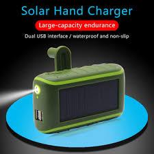 Solar <b>Power Bank</b> – Solar System