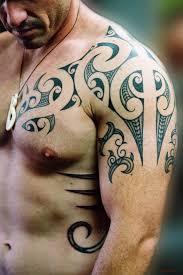 татуировки абстракции значение